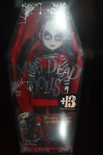 Mezco Living Dead Doll Scary Tales: Little Red Riding Hood