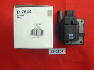 Huco-138759-Bobina-Encendido-Renault-Megane-Bobina-de-Encendido