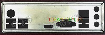 New MSI IO I//O SHIELD B150M PRO-VD  BACKPLATE #G2782 XH
