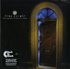 DEEP PURPLE THE HOUSE OF BLUE LIGHTS VINILE LP 180 GRAMMI NUOVO SIGILLATO !!