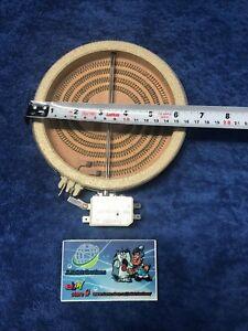 318198846-FRIGIDAIRE-RANGE-RADIANT-SURFACE-ELEMENT-6-039-039-1200W