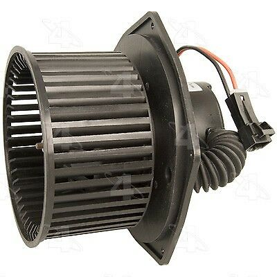 Four Seasons HVAC Blower Motor P//N:75777