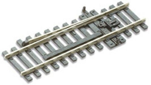 PECO SL-84 Right Hand Catch Points 00//H0 Gauge Code 100 N//Silver Track 1st Post