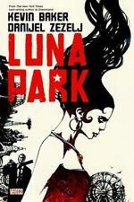 Luna Park by Kevin Baker & Danijel Zezelj HC DJ 2009 DC Vertigo