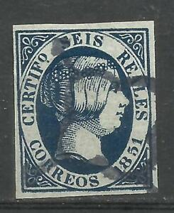 5188-SELLO-CLASICO-ISABEL-II-FALSO-USADO-VEAN-IMAGEN-FORGERY