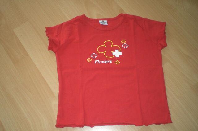 süßes T-Shirt - Gr. 98 / 104