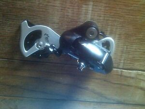 NEW SHIMANO ALIVIO  RDM410 REAR DERAILLEUR   8 SPEED - <span itemprop=availableAtOrFrom> Lincolnshire, United Kingdom</span> - all items must be returned in the original condition at the buyers expense by prior agreement. no refunds will be given on P&P Most purchases from business sellers are protected by  -  Lincolnshire, United Kingdom