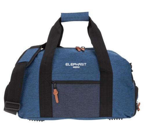 Sac de sport sac ELEPHANT Hero Signature Fitness Sport Enfants Garçons Bag 12725