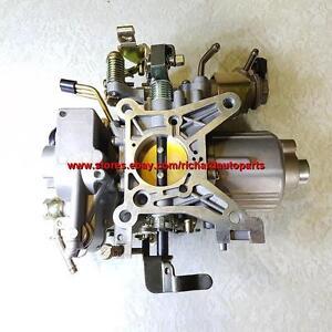 mitsubishi lancer carburetor proton saga 4g13 4g15 carburettor ebay rh ebay com Proton Car Proton Wira Club