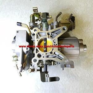 mitsubishi lancer carburetor proton saga 4g13 4g15 carburettor ebay rh ebay com 1991 Mitsubishi Mirage 2.4 Liter Mitsubishi Engine Diagram