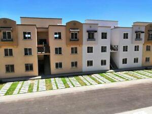 Venta de Departamento Nuevo 3 Habitaciones en Fracc Estilo Californiano