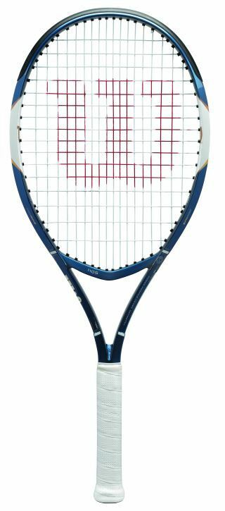 Wilson Ultra XP 110LS Griff L2 4 1 4 Tennis Racquet Tennisschläger