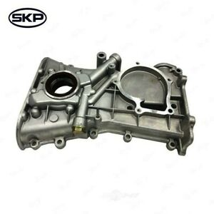 Engine-Oil-Pump-fits-1989-1990-Nissan-Pulsar-NX-Sentra-SKP