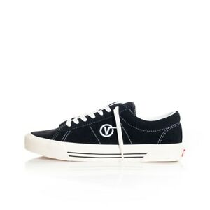 new style 05524 0721e Details about SNEAKERS UOMO VANS UA SID DX VN0A4BTXUL1 SKATE NEW SNKRSROOM  BLACK