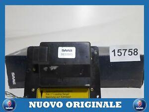 ECU Evaporator Control Unit Evaporator Original SAAB 9000 1992-1993