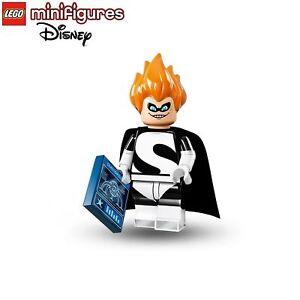 LEGO-MINI-FIGURINE-amp-FIGURE-Serie-Disney-71012-Le-Syndrome-N-14-NEUF