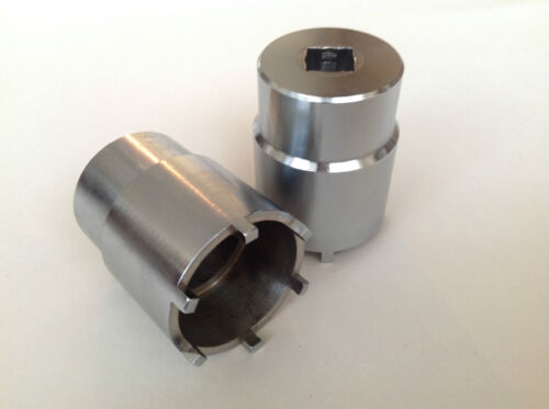 Yamaha XV1700 Road Star 2011-2014  Steering Stem Nut Socket