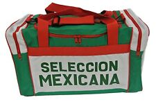 Seleccion Mexicana Mexican League Duffle Sports Bag Soccer