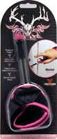 Compound Bow Archery Release For Bowtech & Diamond - Small Pink - Free Shipping