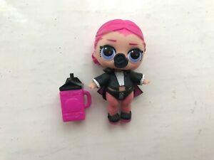 2x LOL Surprise Doll Under Wraps Series 4 Kansas QT /& Lil Kansas QT Toys Gift