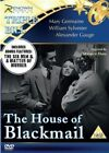 House of Blackmail 5060172961511 With William Sylvester DVD Region 2