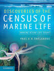 Discoveries of the Census of Marine Life: Making Ocean Life Count by Paul Snelgrove (Paperback, 2010)