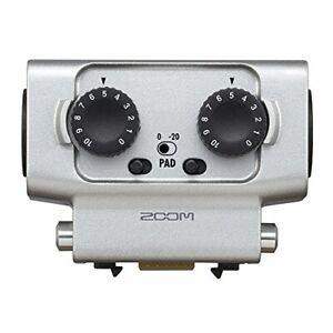 Zoom-Extern-XLR-Trs-Eingang-Exh-6-Neu-aus-Japan