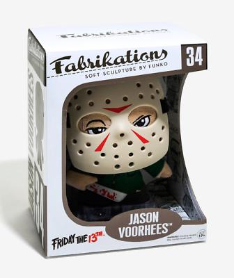 Funko Horreur Jason Voorhees Fabrikations Figure