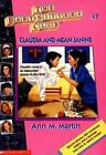 Baby-Sitters Club Collector's Edition: Claudia and Mean Janine No. 7 by Ann M. Martin (1995, Paperback)