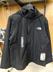 3fd7804d3 Details about The North Face T0A3X5JK3 Men's Sangro Jacket, TNF Black,  Large NWT