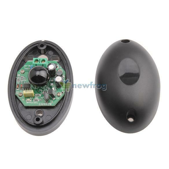 SN9F Beam 20M Alarm Photoelectric Infrared Detector Home Security System Door