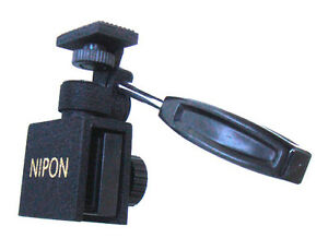 Car-window-clamp-mount-for-scopes-cameras-binoculars