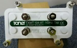 New-Toner-TXMT-104-8T-1GHz-Tap