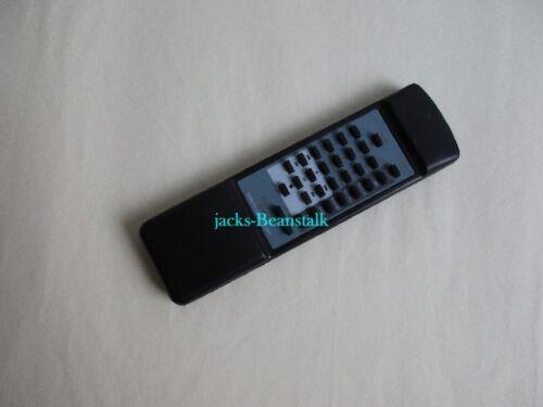 Remote Control For Marantz CD23 CD12 CD15 CD16 CD74 CD Player New