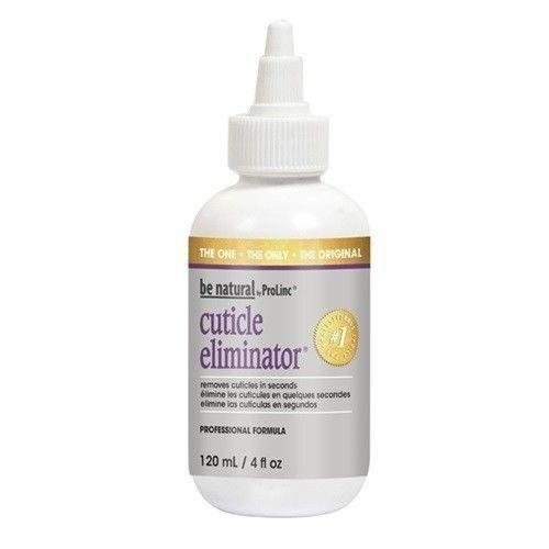 Prolinc - Be Natural - Cuticle Eliminator - 4oz / 118ml