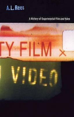 A History of Experimental Film and Video, Rees, A.L., Used; Acceptable Book