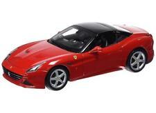 Bburago 1 18 Scale Ferrari Race and Playcalifornia T Closed Top Diecast Vehicle
