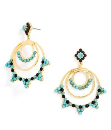 Baublebar /'Bethany/' Drop Earrings MSRP $34
