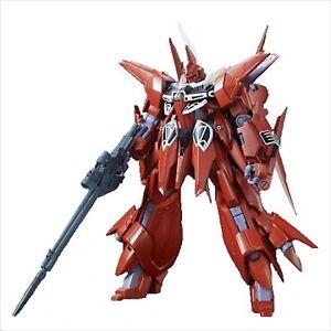 Premium-Bandai-RE-1-100-AMX-107R-Rebawoo-Gundam-UC-MSV-Plastic-Model-Kit