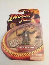 "Indiana Jones: Kingdom of the Crystal Skull 3.75"" action figure - Indiana Jones"