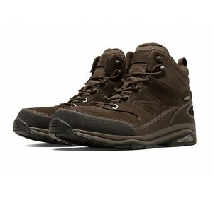 848dac3c6abf2 New Balance Shoes Waterproof Hiking Boots MW1400BR 6