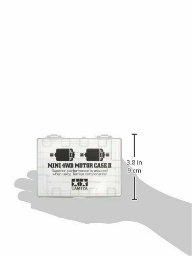 Model/_kits Tamiya 15505 Mini 4WD Motor Case 2 SB