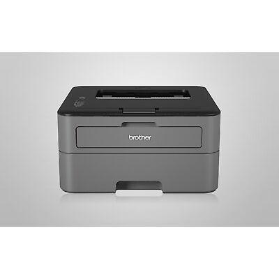 Brother HL-L2300D S/W- Laserdrucker Duplex A4  (HLL2300DG1) NEU