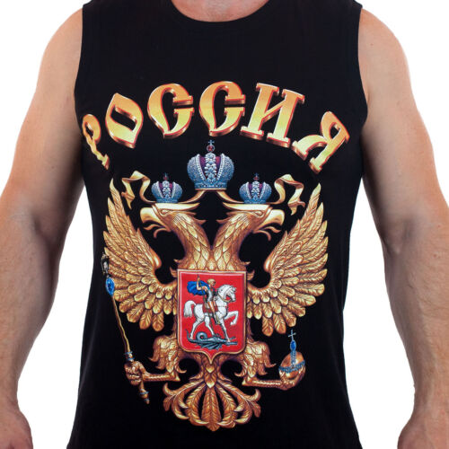 t-shirt with Russian T-Shirts russia putin military Men/'s Clothing army