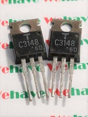 Transistor 2SC-3148 TO-220 C3148