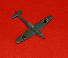 WIKING Flugzeug - Messerschmitt ME 109 F - Nase aus Holz + Kokarden