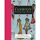 The Fashion Colouring Book by Beverley Lawson (Paperback, 2016)