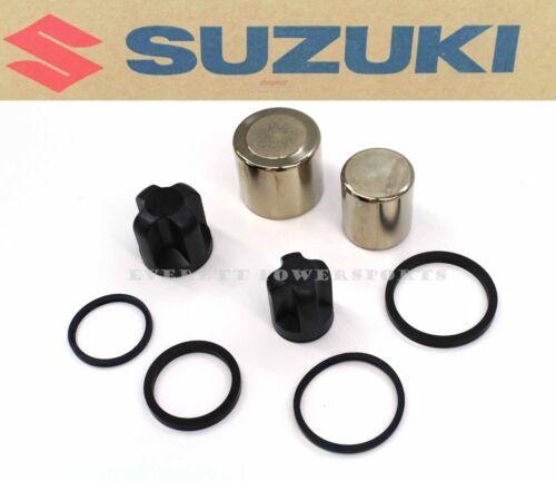 See Notes #L188 New Suzuki Front Brake Caliper Piston Kit GS500 GSF400 GSX1100