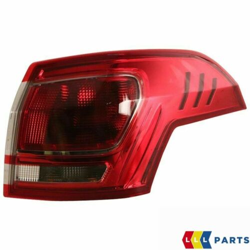 NEW GENUINE FORD B-MAX 2012-2018 REAR OUTER TAIL LIGHT LAMP RIGHT O//S 1806453