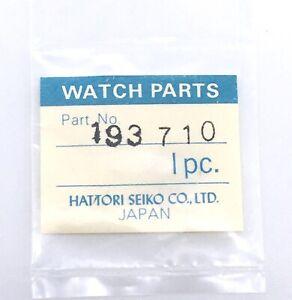 NOS-New-1-PC-Seiko-2906A-193-710-Piece-Piece-193710-de-Rechange-Original